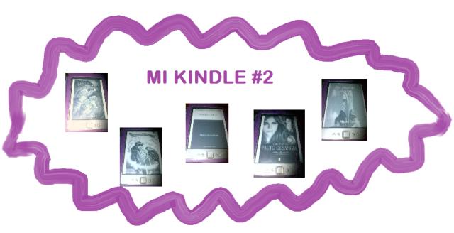 MI KINDLE 2